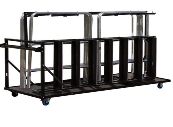 handrail trolley