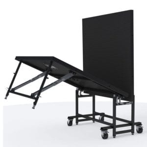 Staging 101 60cm high folding stage